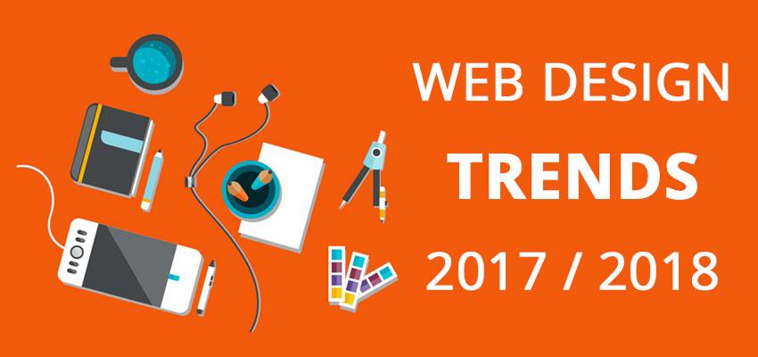 Дизайн сайтов 2018